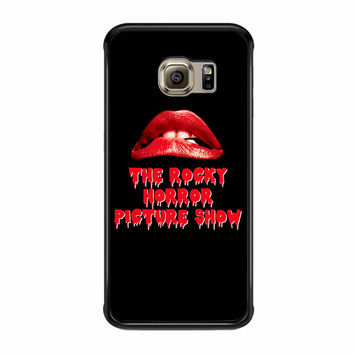 The Rocky Horror Picture Show Samsung Galaxy S6 Edge Plus Case