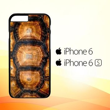 turtle shell X0188 iPhone 6|6S Case