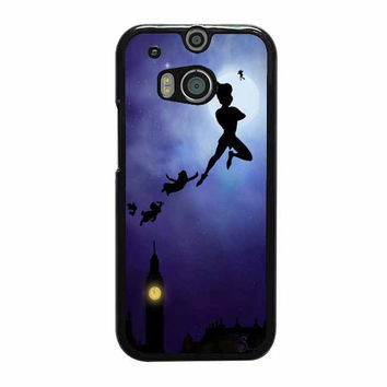 leave the world behind peter pan htc one cases m8 m9 xperia ipod touch nexus