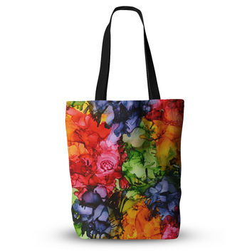 "Claire Day ""Teacher's Pet II"" Everything Tote Bag"