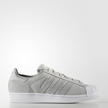 adidas Superstar Shoes - Grey | adidas US
