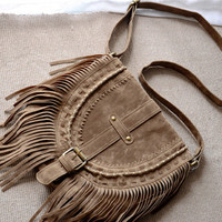 Hippie Gypsy Bohemian Bag