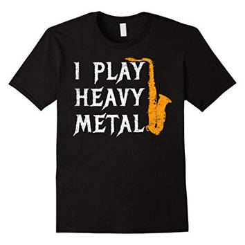 Funny Sax Saxophone Tshirt for Saxophonist