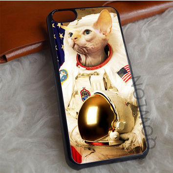 Astronaut Cat iPhone 7 Case