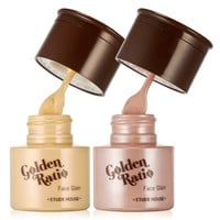 ETUDE Golden Ratio Face Glam Highlighter