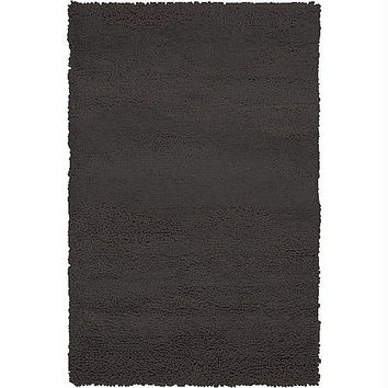 Throw Rug - Espresso Brown
