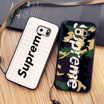 Supreme Mirror Case for iPhone
