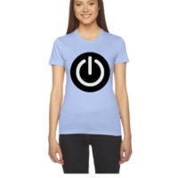 Turn Me On - Women's Tee