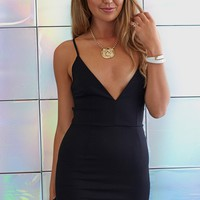 Mambo Dress Black