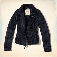 Sycamore Cove Fleece Jacket