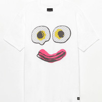 Barney Cools Breakfast Man Homie T-Shirt at PacSun.com