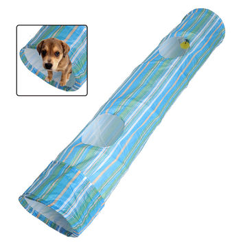 Training Tunnel Funny Cave Sleep Place Ferret Toys