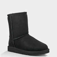 Ugg Classic Kids Boots Black  In Sizes