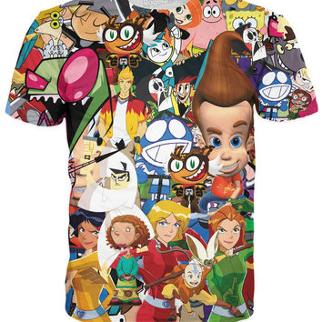 Totally 2000's T-Shirt