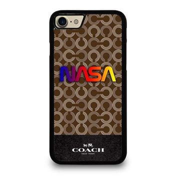 COACH NEW YORK NASA Case for iPhone iPod Samsung Galaxy