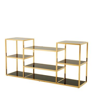 Gold Console Table | Eichholtz Smythson