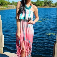 Fringe with Benefits Maxi