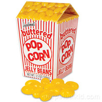BUTTERED POPCORN JELLY BEANS