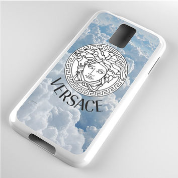 Versace In The Cloud Samsung Galaxy S5 Case