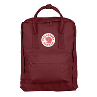 Kånken Classic Backpack - Ox Red