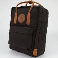 Fjallraven Knken No. 2 Backpack Black One Size For Men 23103410001