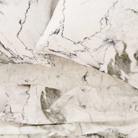 Marble Sheet Set - Urban Outfitters