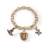 Gryffindor Lumos Charm Bracelet by Noble Collection