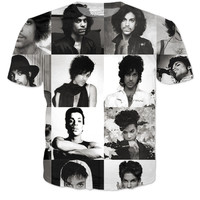 Prince Tribute T-Shirt