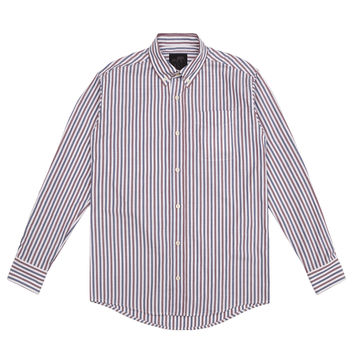 BKc American Stripe Button Up