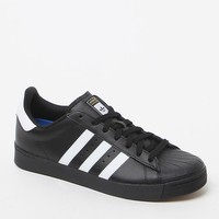 adidas Superstar Vulc ADV Shoes - Mens Shoes - Black