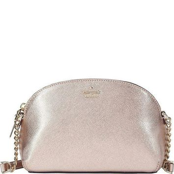 ICIK4S2 Kate Spade New York Women's Cameron Street Hilli Cross Body Bag