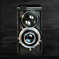 Vintage Camera iPhone 4 and 5 Case