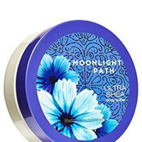 Bath & Body Works Moonlight Path Ultra Shea Body Butter 7 Oz / 200 G