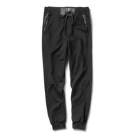 Glory Sweatpants in Black