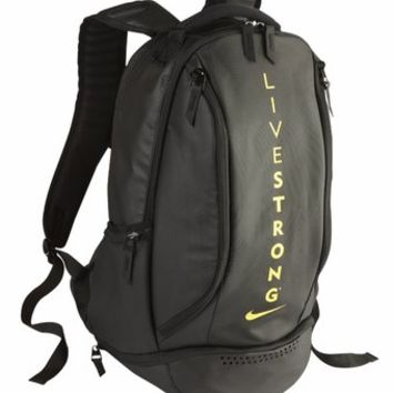 LIVESTRONG Ultimatum Max Air Backpack - Black