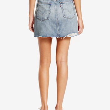 Levi's® Icon Denim Skirt | macys.com