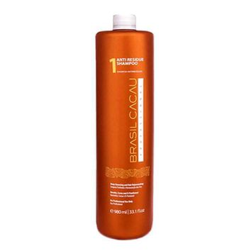 BRASIL CACAU ANTI RESIDUE SHAMPOO PRE TREATMENT 500ml (17fl.oz) FRACTION.