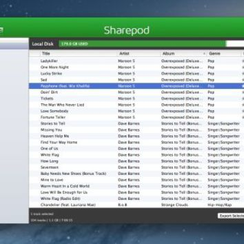 SharePod 4.1.0.0 Keygen Free Download