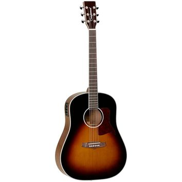 Tanglewood X15 SDTE All Solid Electric Acoustic Guitar