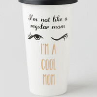 Cool Mom Travel Mug