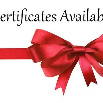 Woolby Slippers Gift Certificate
