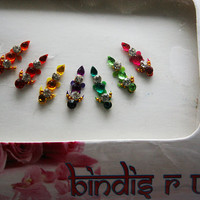 Gorgeous & Pretty Bindi Jewels.