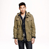 J.Crew Mens Garrison Fatigue Jacket
