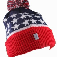 Coal Headwear Nations Beanie