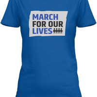 March For Our Lives T-shirts Sweatshirt