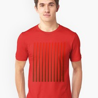 'Hypnotzd Truangle 5' Long T-Shirt by hypnotzd