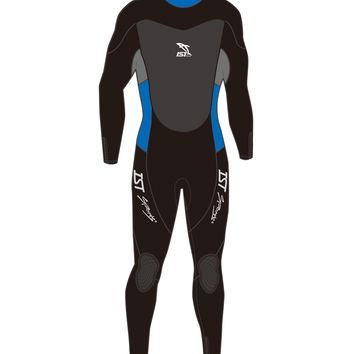IST Men's 3mm Wetsuit at SwimOutlet.com - Free Shipping