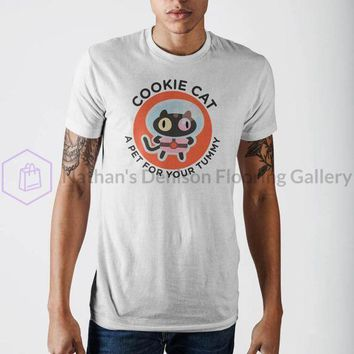 Steven's Universe Cookie Cat T-Shirt