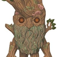 "Funko Pop 6"": Lord of the Rings-Treebeard Collectible Figure"