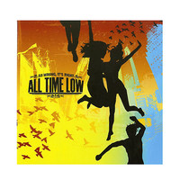 All Time Low - So Wrong, It's Right Vinyl Hot Topic Exclusive